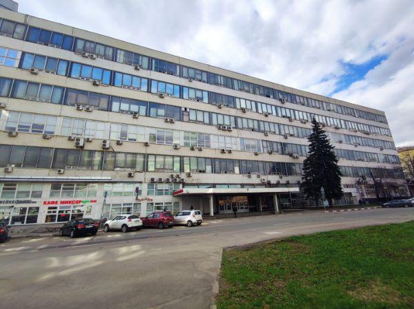 Деловой центр на ул. Новодмитровская, 5Ас2