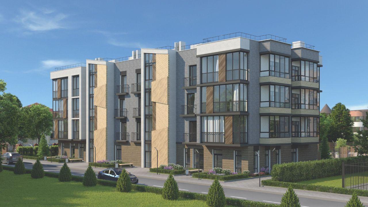 продажа квартир Altura (Альтура)
