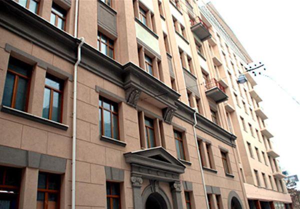 1-я Фотография ЖК «Барыковские палаты»