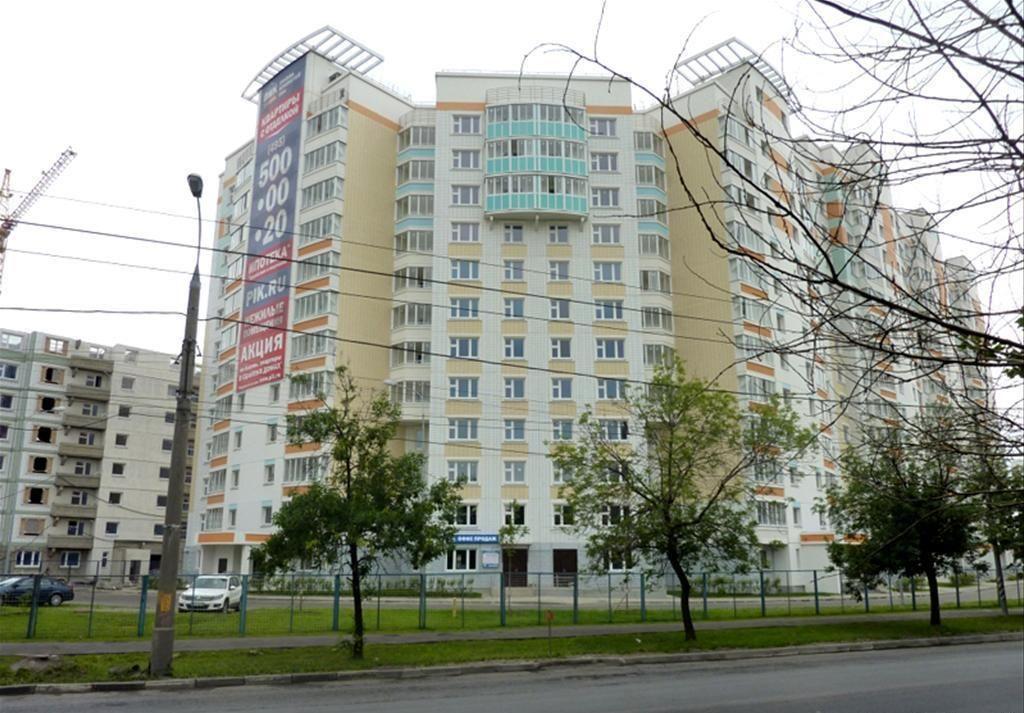 купить квартиру в ЖК Большое Кусково