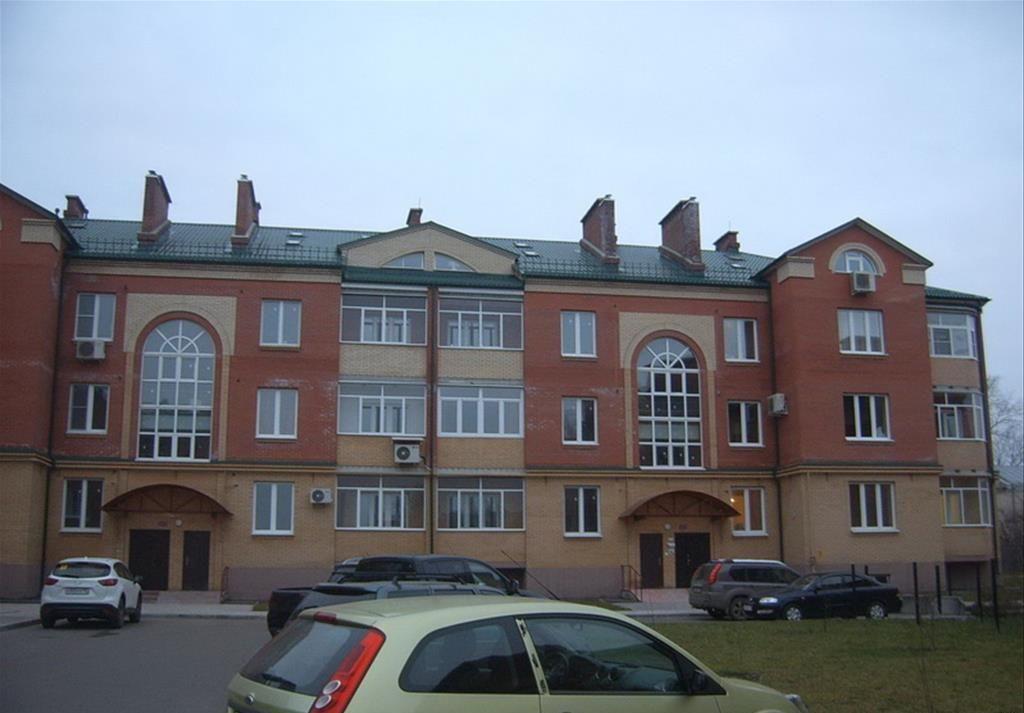 продажа квартир Комсомольская 17В