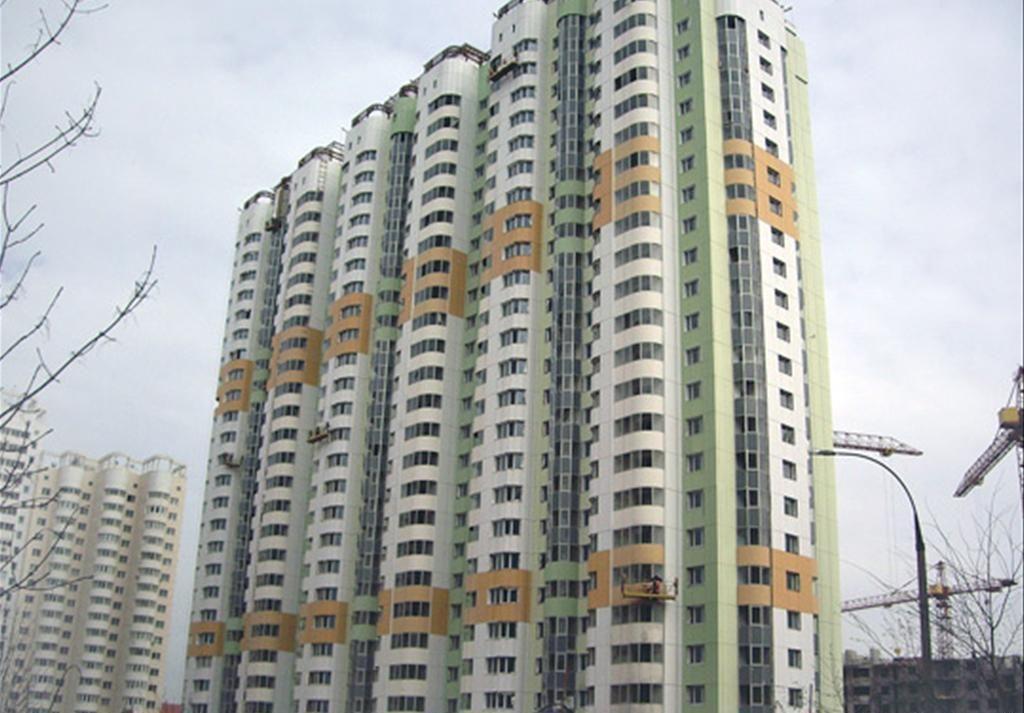 купить квартиру в ЖК Митинский парк