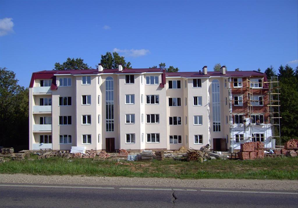 продажа квартир Вяземский