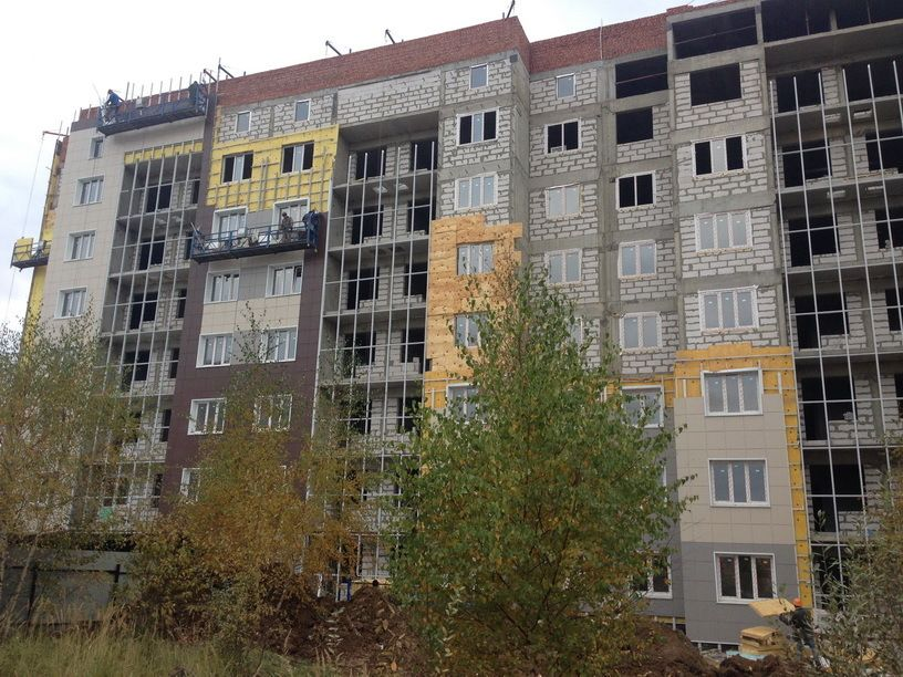 продажа квартир Владимирский