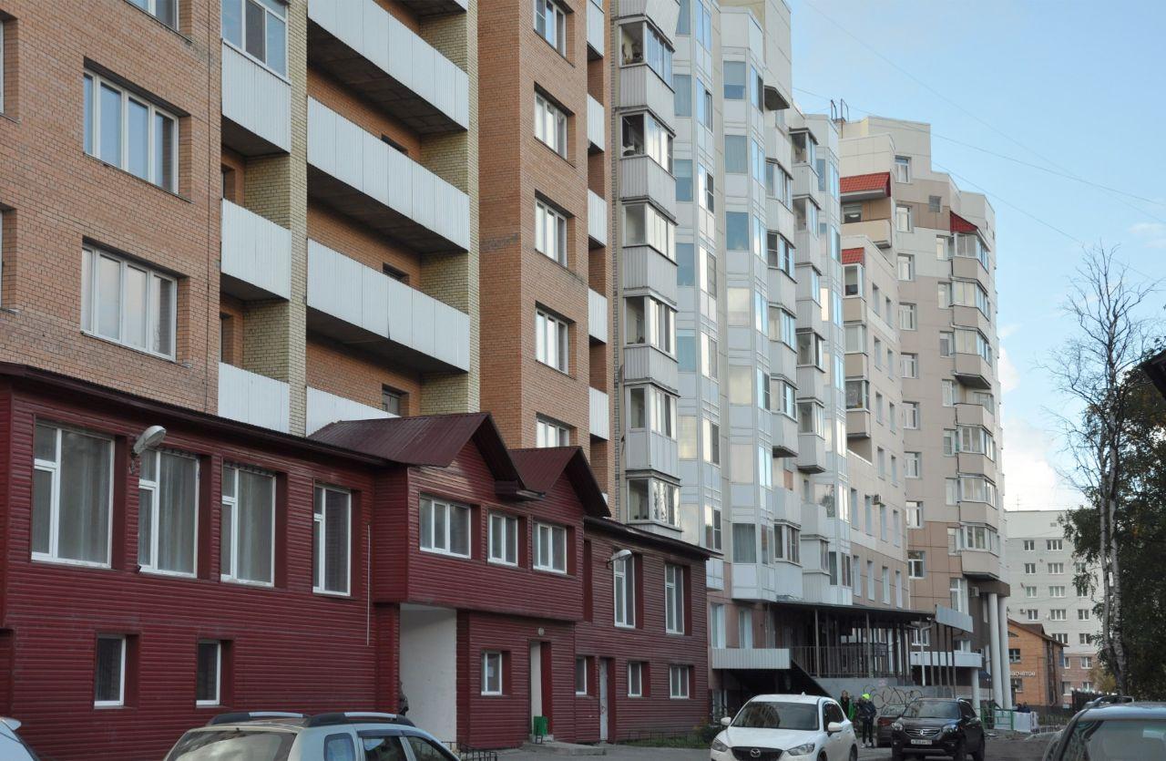 купить квартиру в ЖК Седьмое Небо