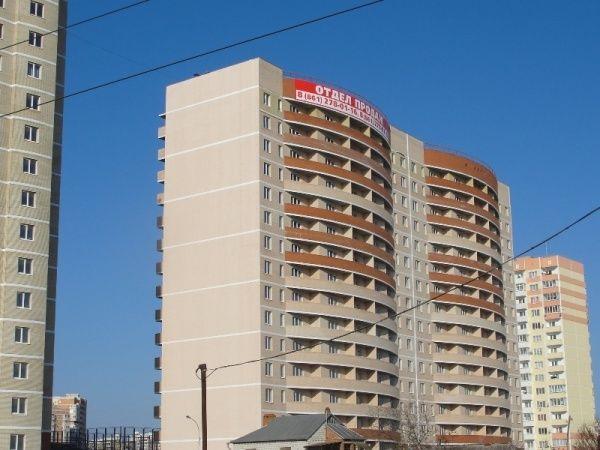 жилой комплекс Виктория