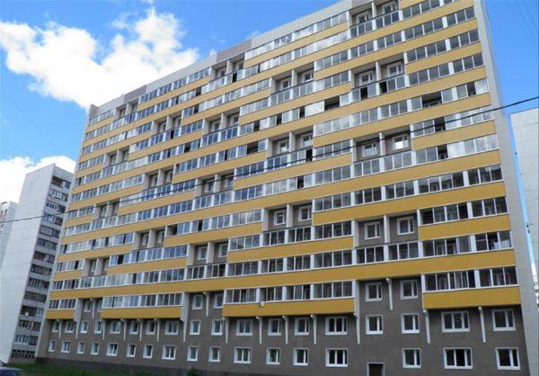 4-я Фотография ЖК «БЭСТ-квартиры в Новопеределкино»