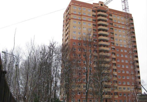 4-я Фотография ЖК «Дом на Садовой»