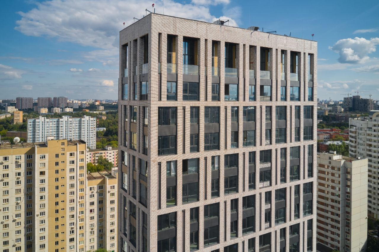 купить квартиру в ЖК Новочеремушкинская 17