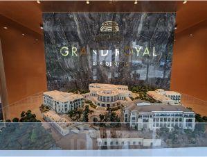 Grand Royal Residence