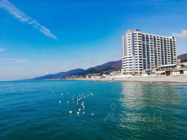 Купить квартиру на море лазаревское дома в испании на берегу моря снять