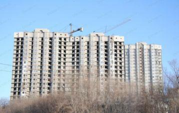 Амурские зори по улице Салтыкова–Щедрина