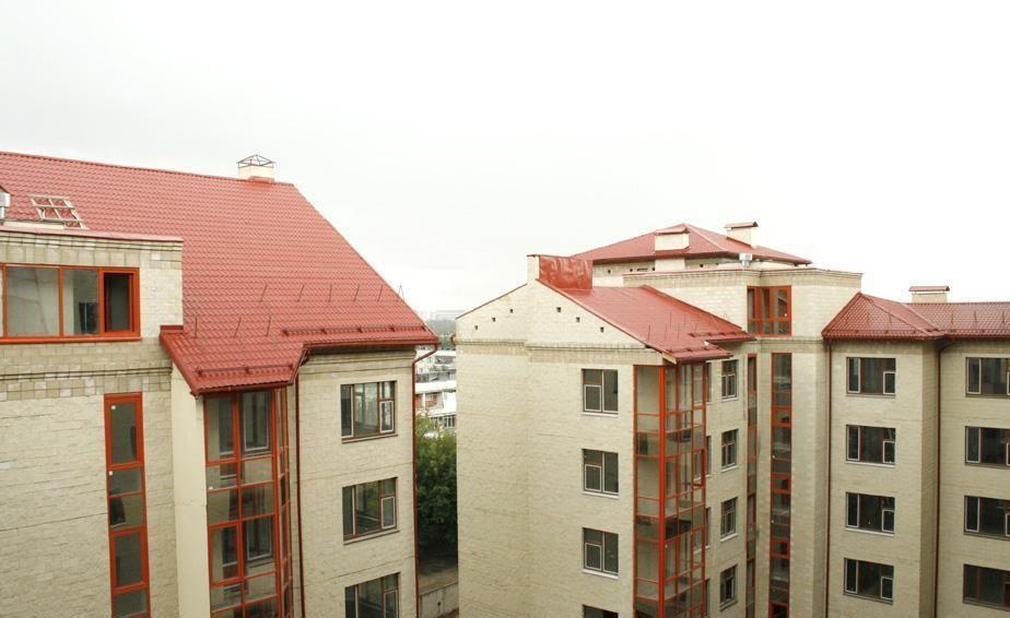 продажа квартир Ильинский