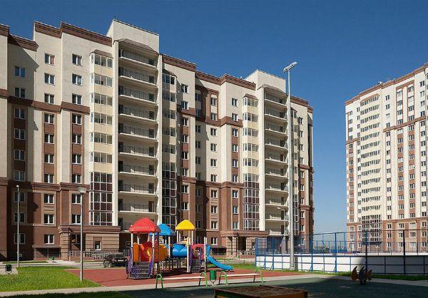 3-я Фотография ЖК «Новое Домодедово»