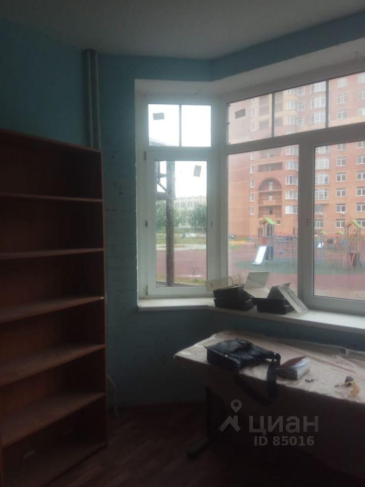 Купить однокомнатную квартиру 37.6м² Московская область, Одинцовский городской округ, Горки-10 поселок, 34 м. Крылатское - база ЦИАН, объявление 261787074