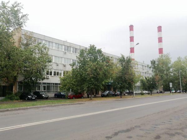 Офисно-складской комплекс на ул. Монтажная, 2Ас1