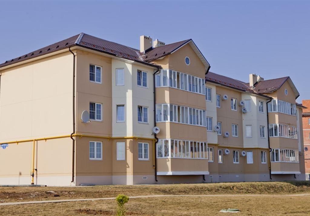 жилой комплекс Новое Ступино