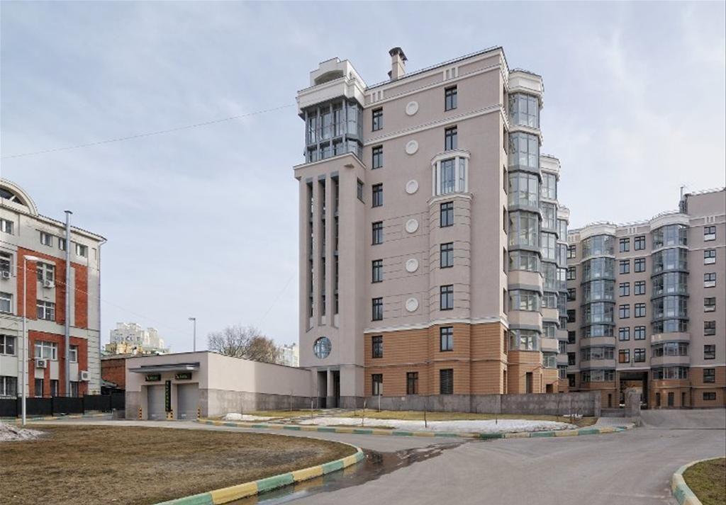 купить квартиру в ЖК Изумрудный замок