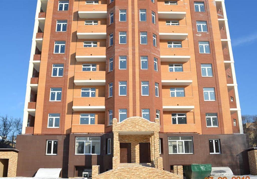 жилой комплекс Советская 70А