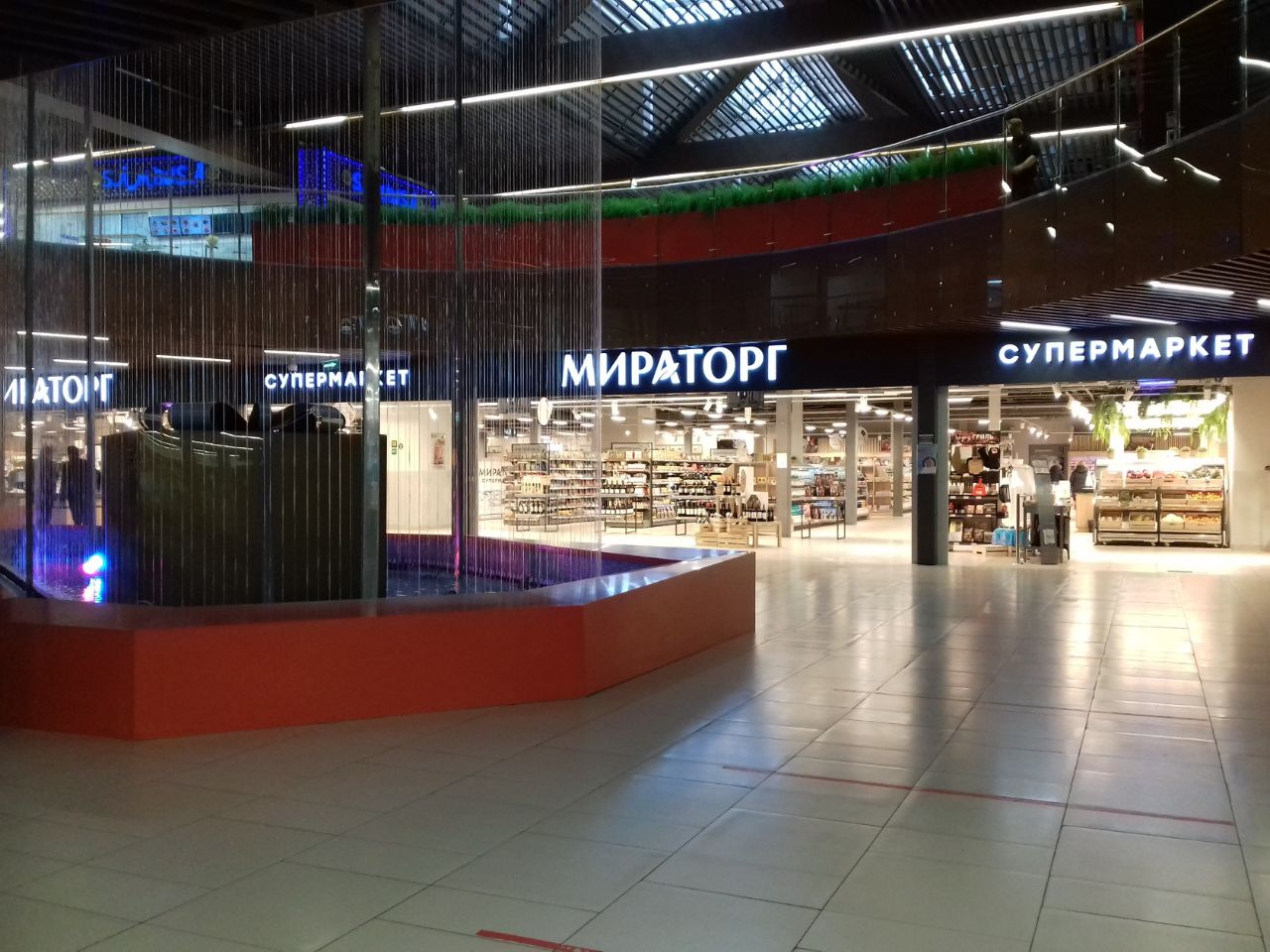продажа помещений в ТЦ Глобал Молл (Global Mall)