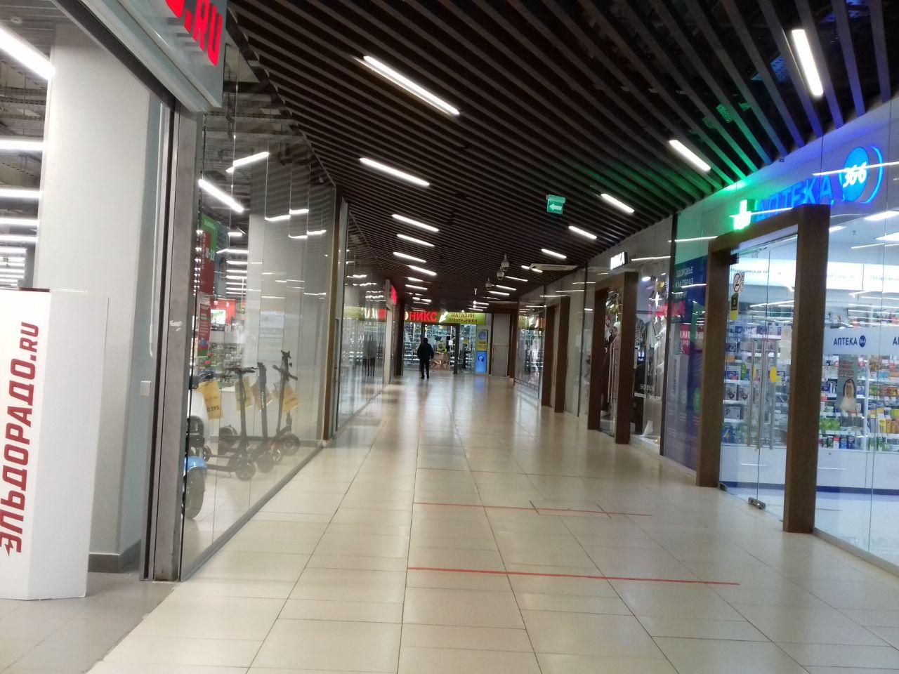 аренда помещений в ТЦ Глобал Молл (Global Mall)