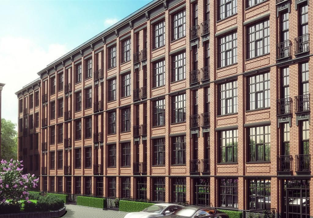 продажа квартир LOFT17 (Лофт 17)