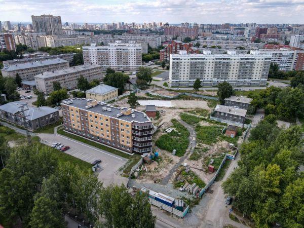 15-я Фотография ЖК «Знаменский квартал»