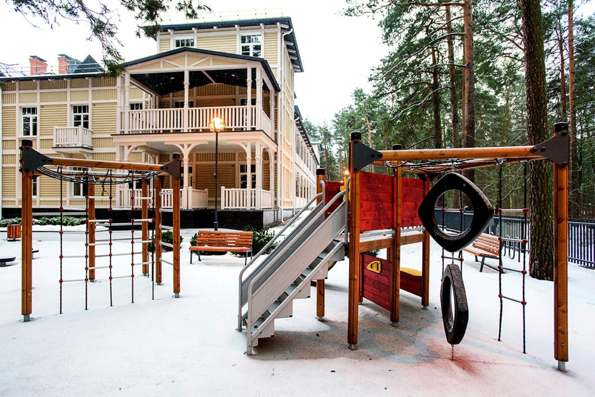 купить квартиру в ЖК Русские сезоны