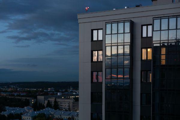 3-я Фотография ЖК «Нобелевский»