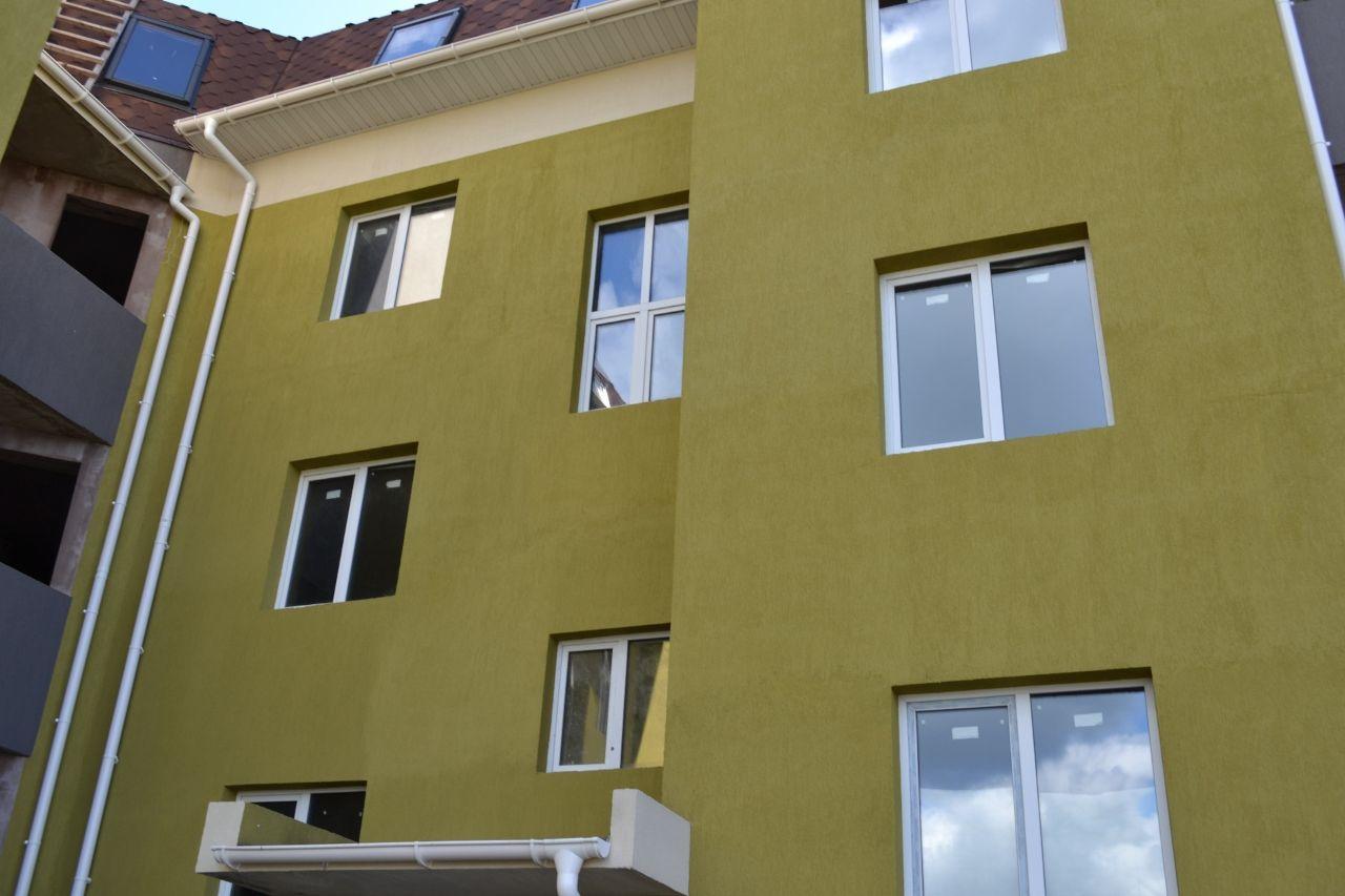 продажа квартир Поливаново