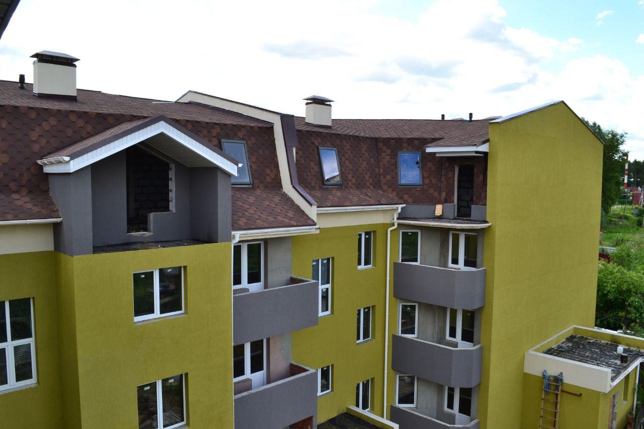 жилой комплекс Поливаново