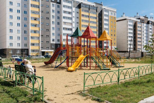 21-я Фотография ЖК «Покровский»