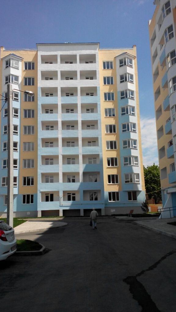 жилой комплекс Проспект Победы 211