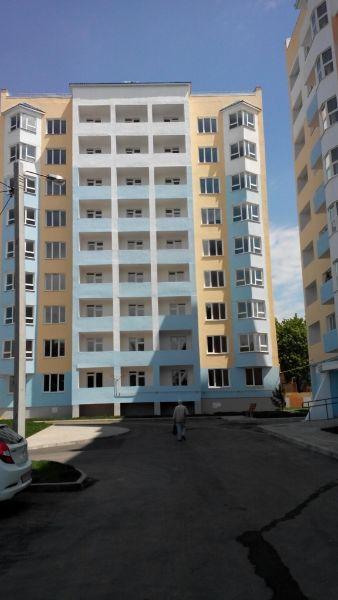 3-я Фотография ЖК «Проспект Победы 211»
