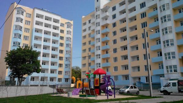 6-я Фотография ЖК «Проспект Победы 211»