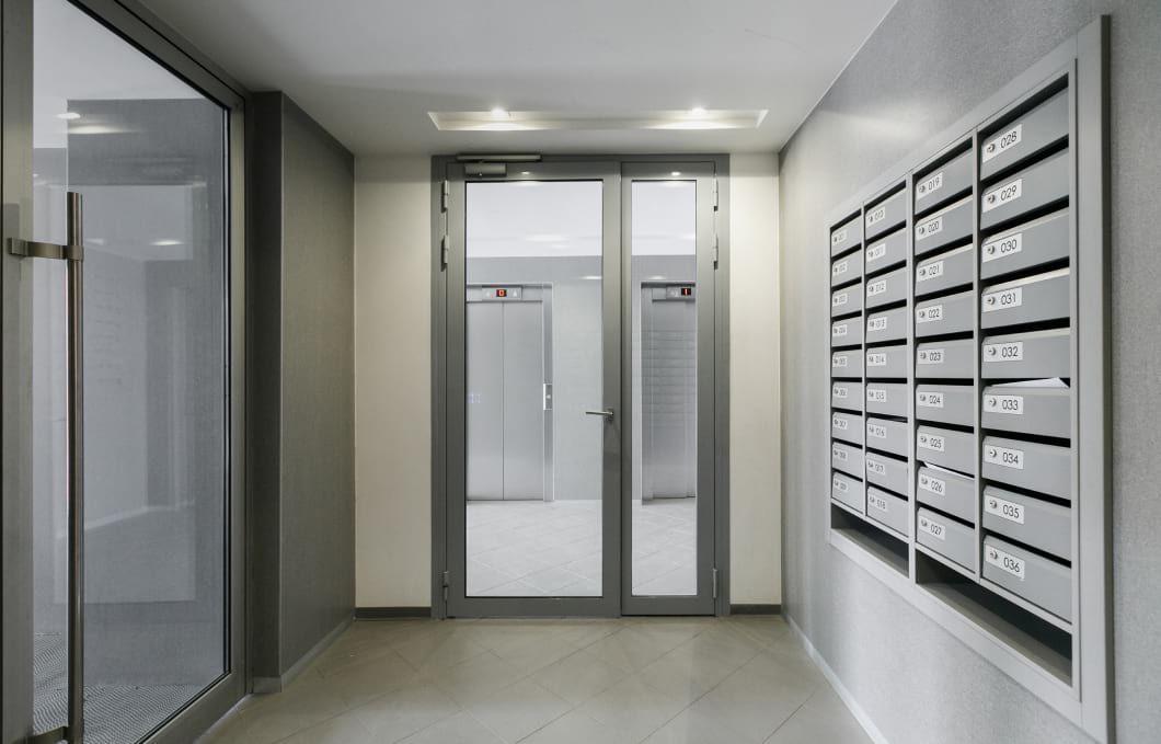 ЖК Квартал Upgrade (Квартал Апгрейд)