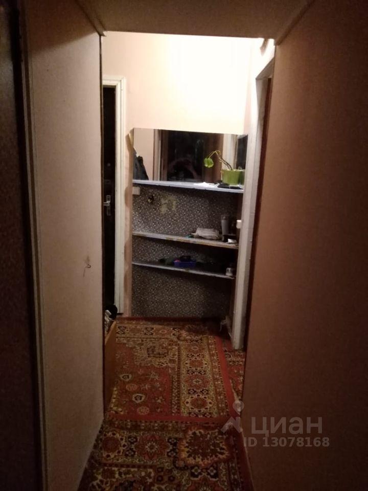 Сдам однокомнатную квартиру 36м² проезд Шокальского, 59К2, Москва, СВАО, р-н Северное Медведково м. Медведково - база ЦИАН, объявление 253441820