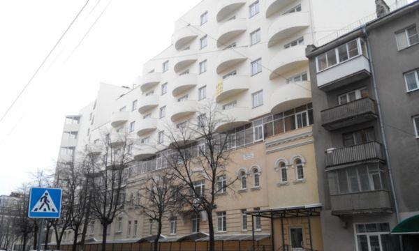 7-я Фотография ЖК «ул. Дзержинского, 4,6»