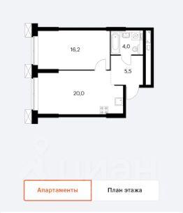 Волоколамское 24