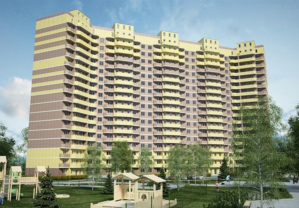 жилой комплекс Супонево