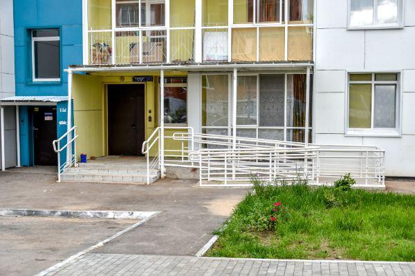 3-я Фотография ЖК «Дом на Гастелло»