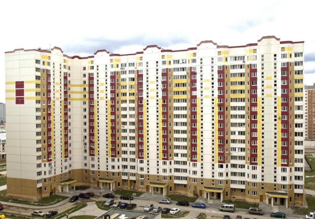 купить квартиру в ЖК Балашиха-парк