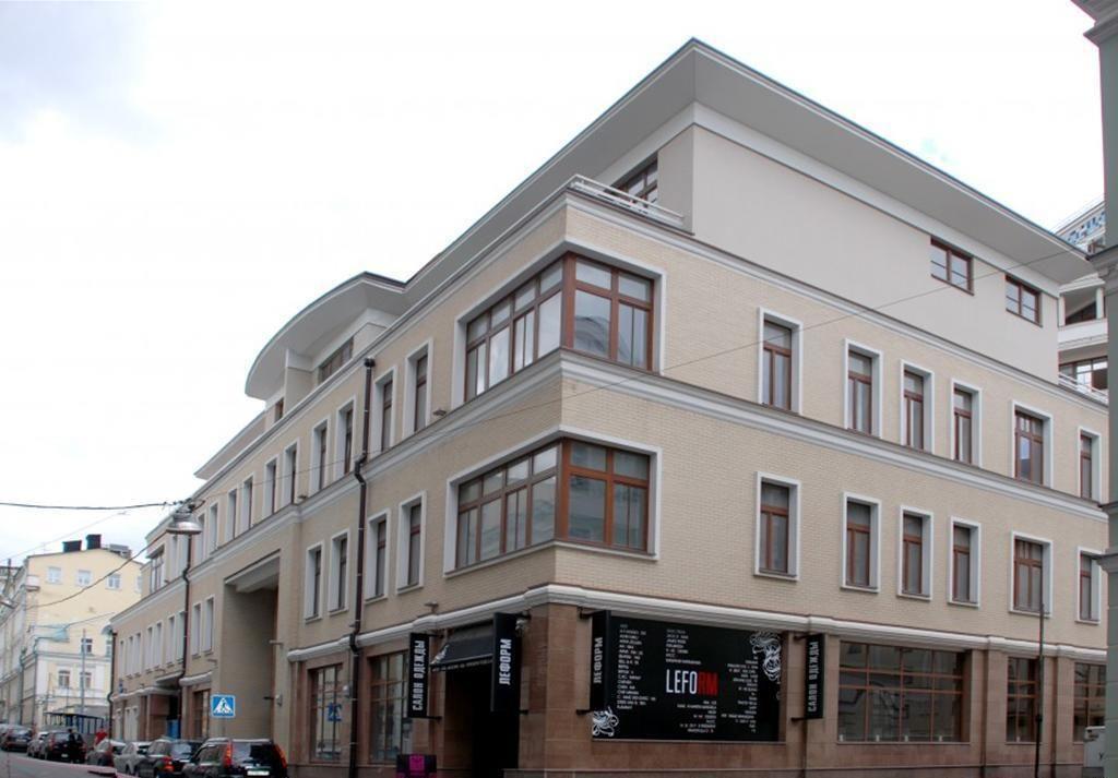 ЖК Петровъ Дом