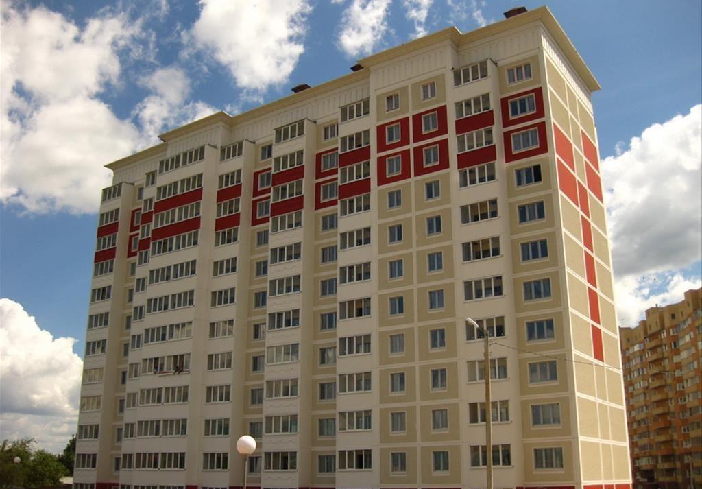 купить квартиру в ЖК Петровский