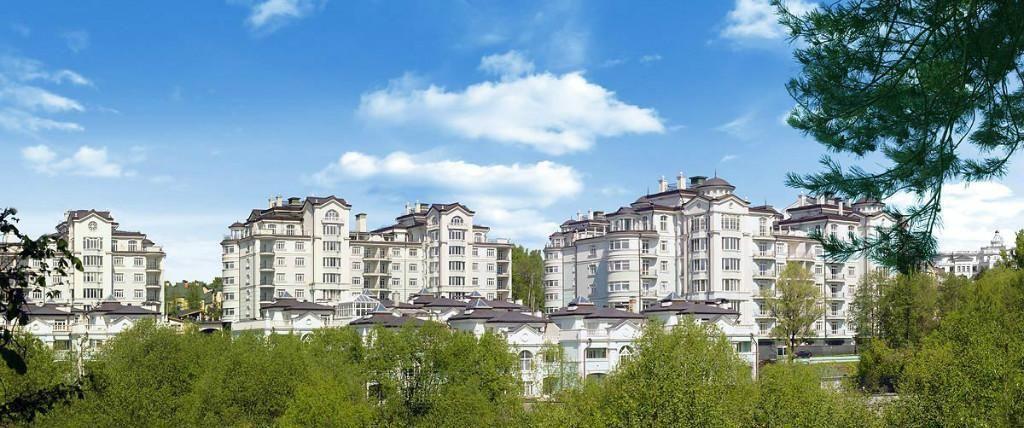 продажа квартир Покровский берег