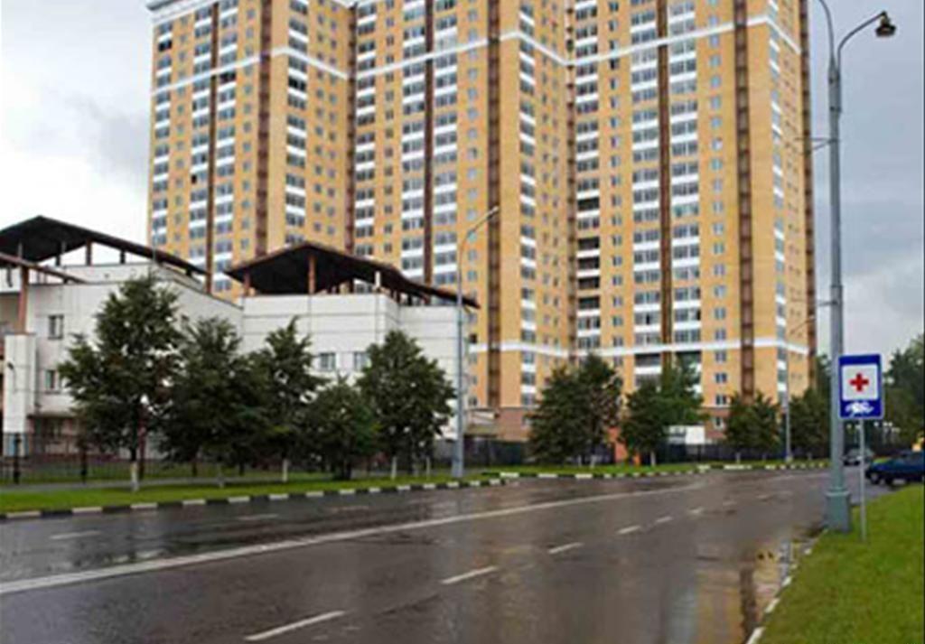 жилой комплекс Приволье