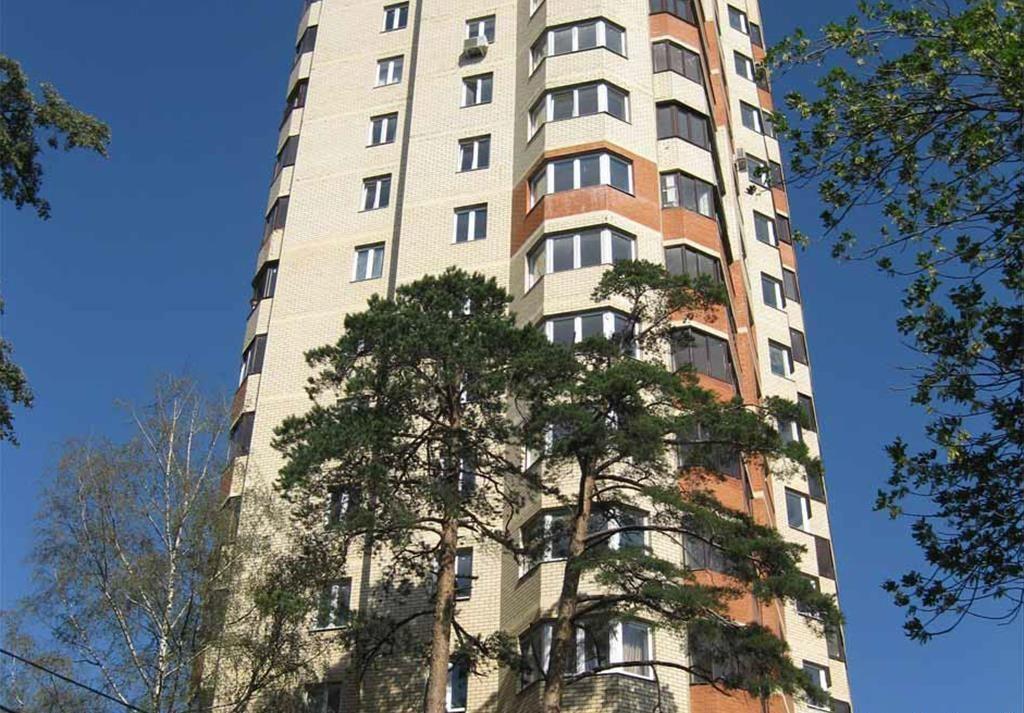 продажа квартир Яузская аллея