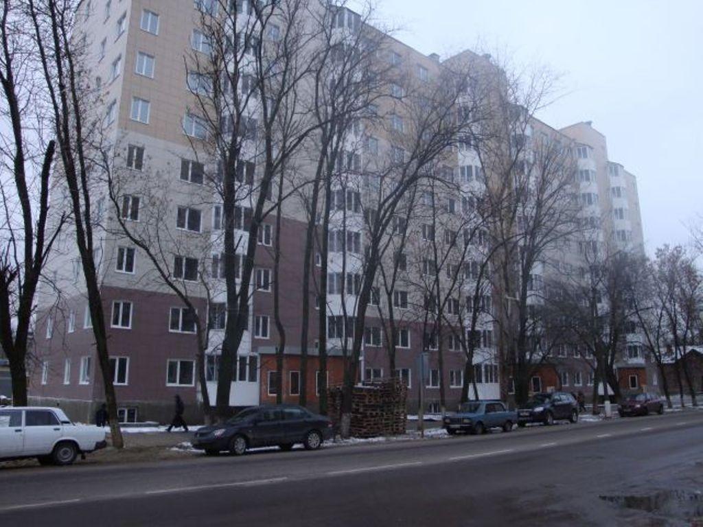 жилой комплекс Захарченко 3