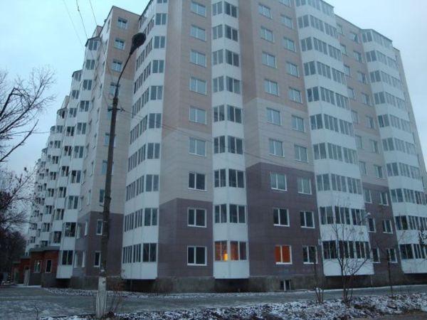 4-я Фотография ЖК «Захарченко 3»