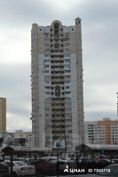 Аренда офиса 20 кв Мячковский бульвар коммерческая недвижимость в буденовске